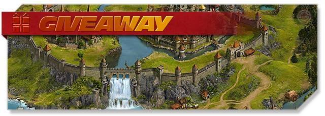 Imperia Online - giveaway headlogo - DE