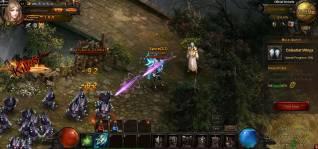 Felspire screenshot 6