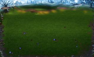Moonlight Playfield Background