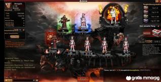 Bleach Saga Online Giveaway-aktion screenshot (1)