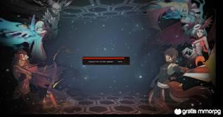 Bleach Saga Online Giveaway-aktion screenshot (3)