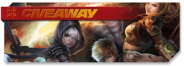 CroNix Online - Giveaway headlogo - DE