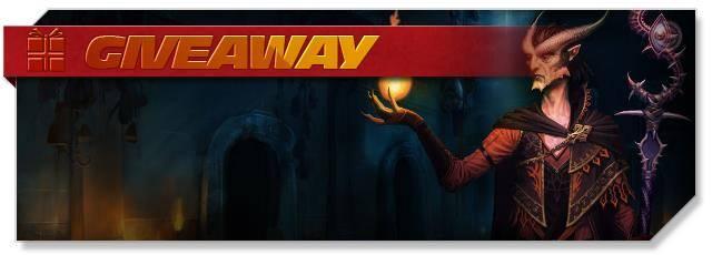 Neverwinter - Giveaway headlogo - DE