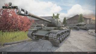 World of Tanks PS4 Announcement screenshots (2)