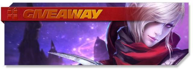 Nova Genesis - Giveaway headlogo - DE