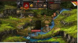 Khan Wars giveaway screenshots gratismmo3