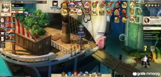 Supreme pirates giveaway screenshot2