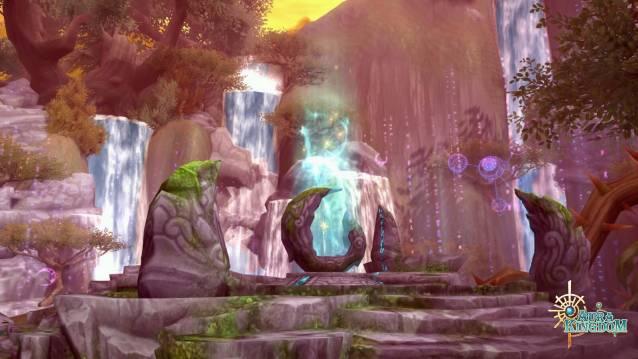 Aura_Kingdom_New_Dungeon
