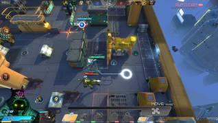 Atlas Reactor screenshots (8)