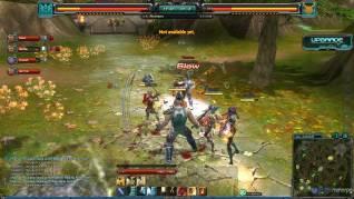 Trinium Wars screenshots interview gratismmorpg 2