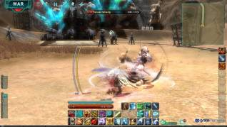 Trinium Wars screenshots interview gratismmorpg 4