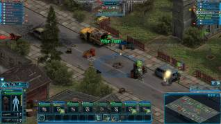 Affected Zone Tactics screenshot 5