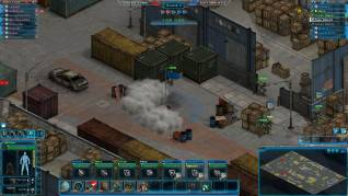 Affected Zone Tactics screenshot 7