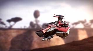 The Last Frontier screenshot (4)