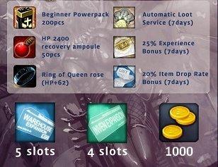 Trinium Wars giveaway image