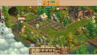 Klondike screenshots 5
