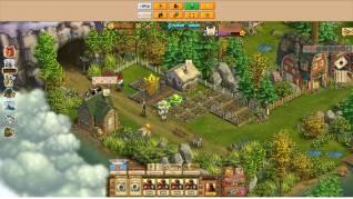 Klondike screenshots 6
