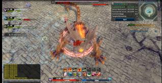 Weapons of Mythology screenshot 2