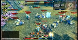 Weapons of Mythology screenshot 6