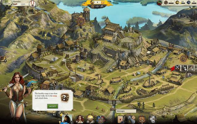 Khan Wars X screenshots (1)