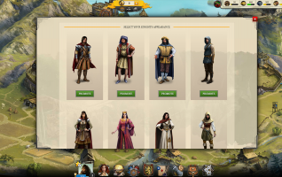 Khan Wars X screenshots (2)