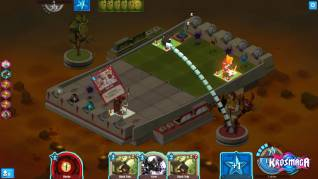 Krosmaga screenshot (4)