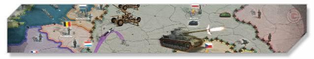 Call of War Cross Platform MMO