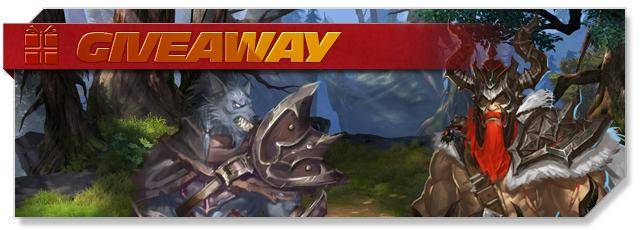 Open Beta Giveaway für Mythic Glory