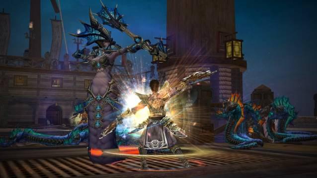 Metin 2 ist ein kostenloses Massen-Mehrspieler-Online-Rollenspiel (kurz eng. MMORPG). Das Spiel handelt von einer fiktiven Welt, die durch einen Meteoriteneinschlag ins Chaos gestürzt wurde. In dieser Welt soll mithilfe des Spielers der Frieden wieder einkehren, der vor dem großen Unglück herrschte.