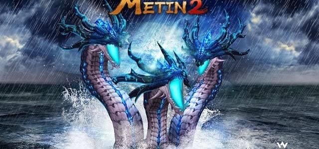 Metin2 Free-to-play MMORPG - Metin2 Free Giveaway