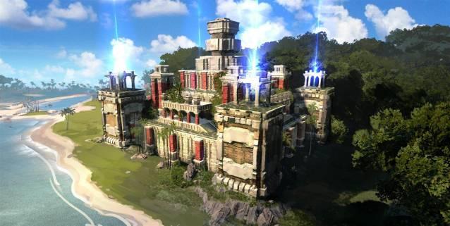 """Das erfolgreiche Action-MMO Skyforge wird in Kürze um einen brandneuen, kostenlosen """"Battle Royale"""""""