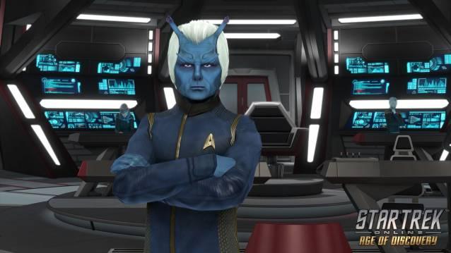 Star Trek Online: Age of Discovery ab heute für PC verfügbar