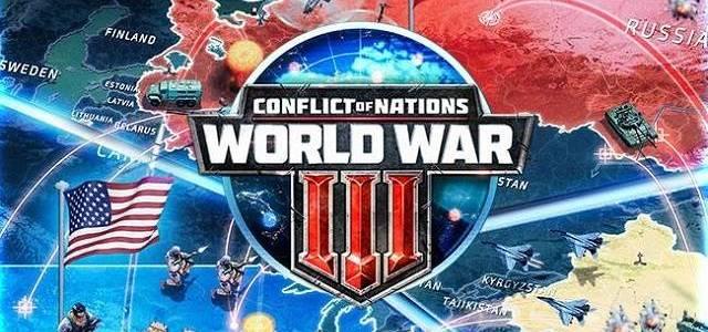 Conflict of Nations World War 3 - Gratis Startpaket für jeden neuen Spieler
