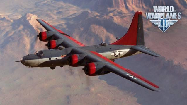 World of Warplanes ist ein taktisches Flugkampf MMO mit action-geladenen Schlachten im goldenen Zeitalter der militärischen Flugzeuge.