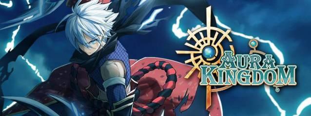 Mit dem Awakening-System von Aura Kingdom erwachen neue Kräfte in den Spielern