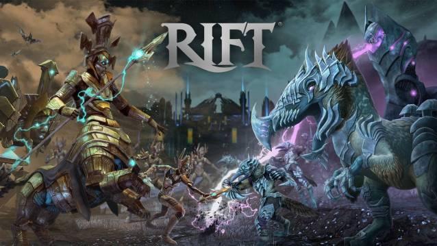 RIFT feiert 8. Geburtstag! Fans freuen sich über neuen Experten-Dungeon und einen bunten Karneval