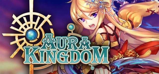 Aura Kingdom Pack Giveaway