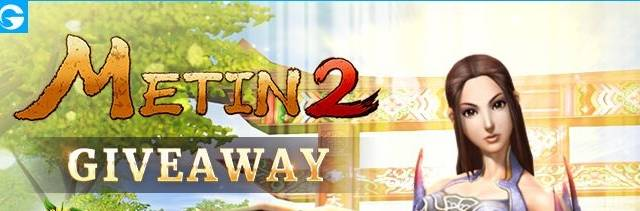 Metin2 Giveaway