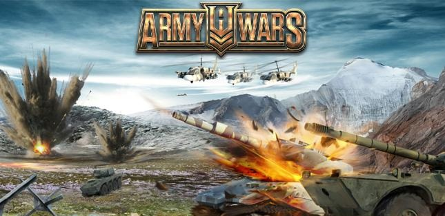 ArmyWars Screenshots