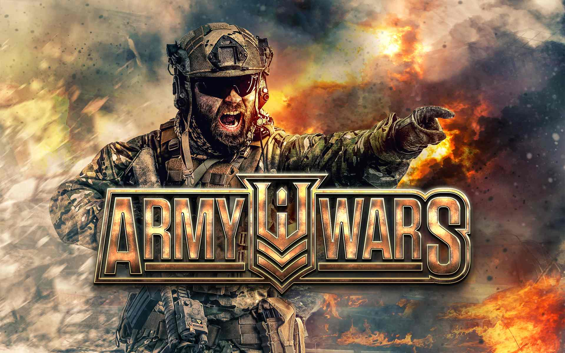 Army Wars Wallpapers