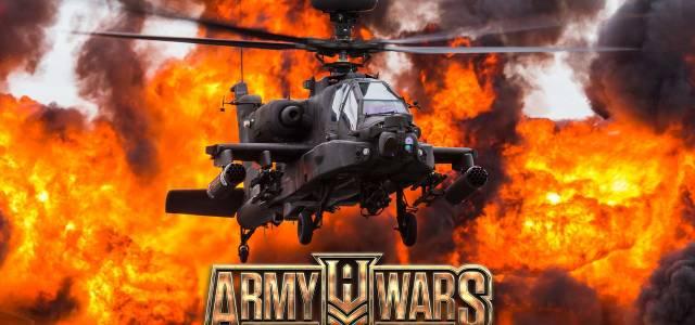 ArmyWars Video