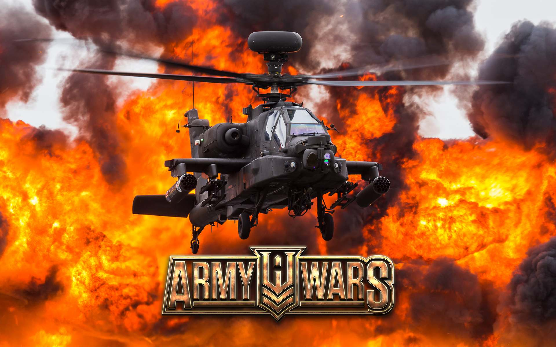 ArmyWars Video