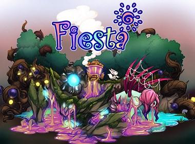 Fiesta Online Finsternis lauert im Ominösen Tal