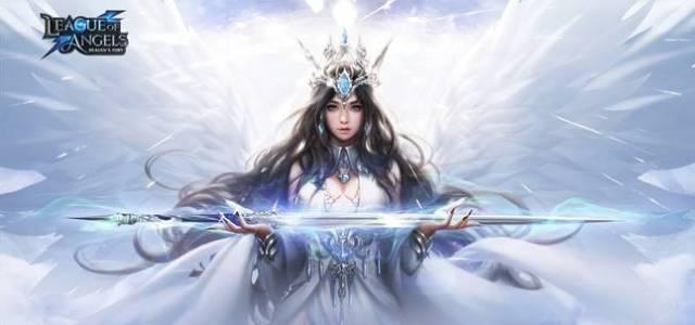 Die beliebte League of Angels-Reihe wird mit Heaven's Fury fortgesetzt