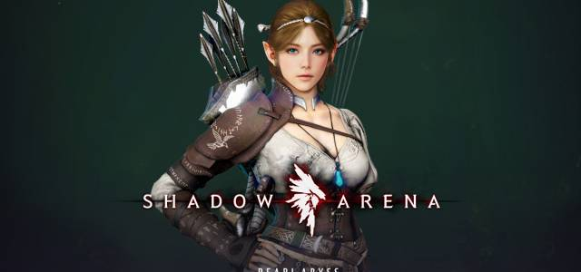 Shadow Arena: Beta-Test startet am 27. Februar