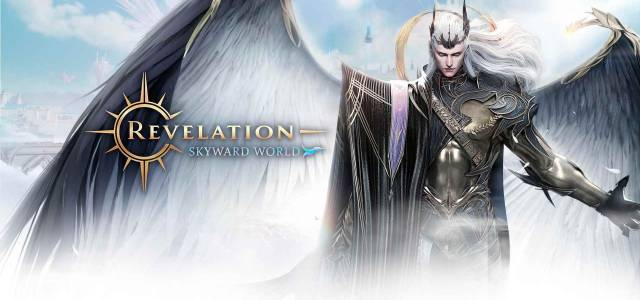 Revelation Online Skyward World Erweiterung