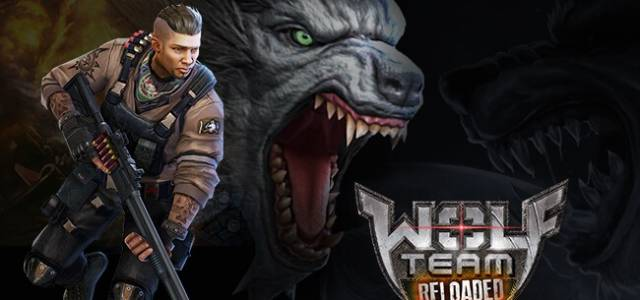 WolfTeam Reloaded Free Items