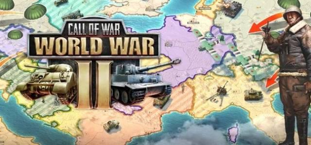 Call of War The World War II Jubiläumsgeschenk gratismmorpg