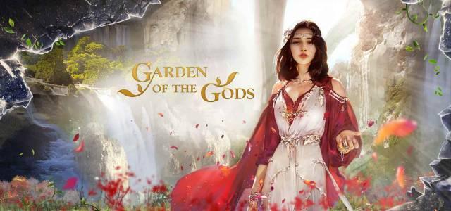 Der Garten der Götter öffnet seine Tore in ArcheAge