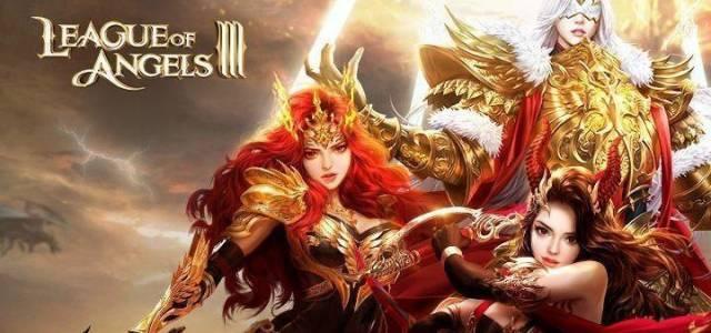 League of Angels III ist ein kostenloses 3D-MMORPG-Spiel im Browser GratisMMORPG